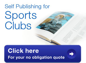 Self Publishing for Sports Clubs
