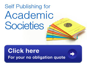 Self Publishing for Academic Socities