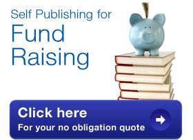 Self Publishing for Fund Raising